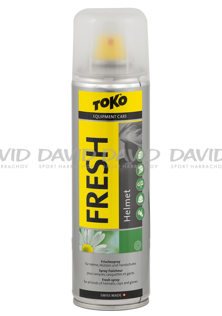 detail TOKO IMPREGNACE HELMET FRESH 250 ML