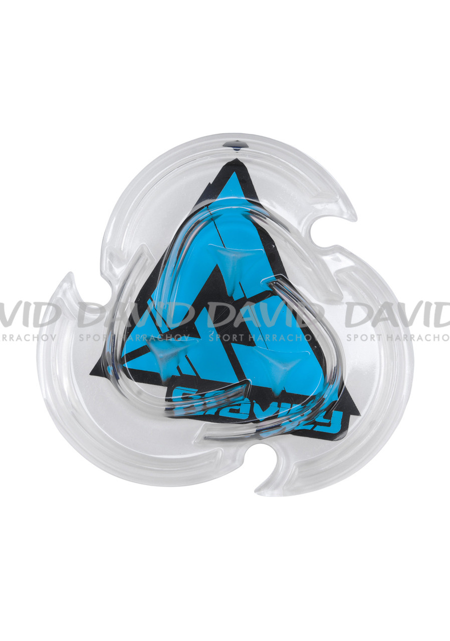 Gravity Icon Mat Blue