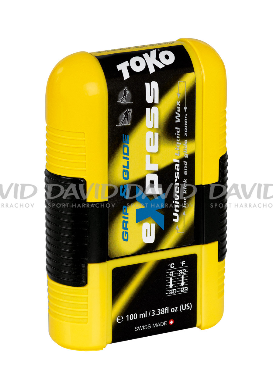 Toko Grip Glide Pocket 100 ml