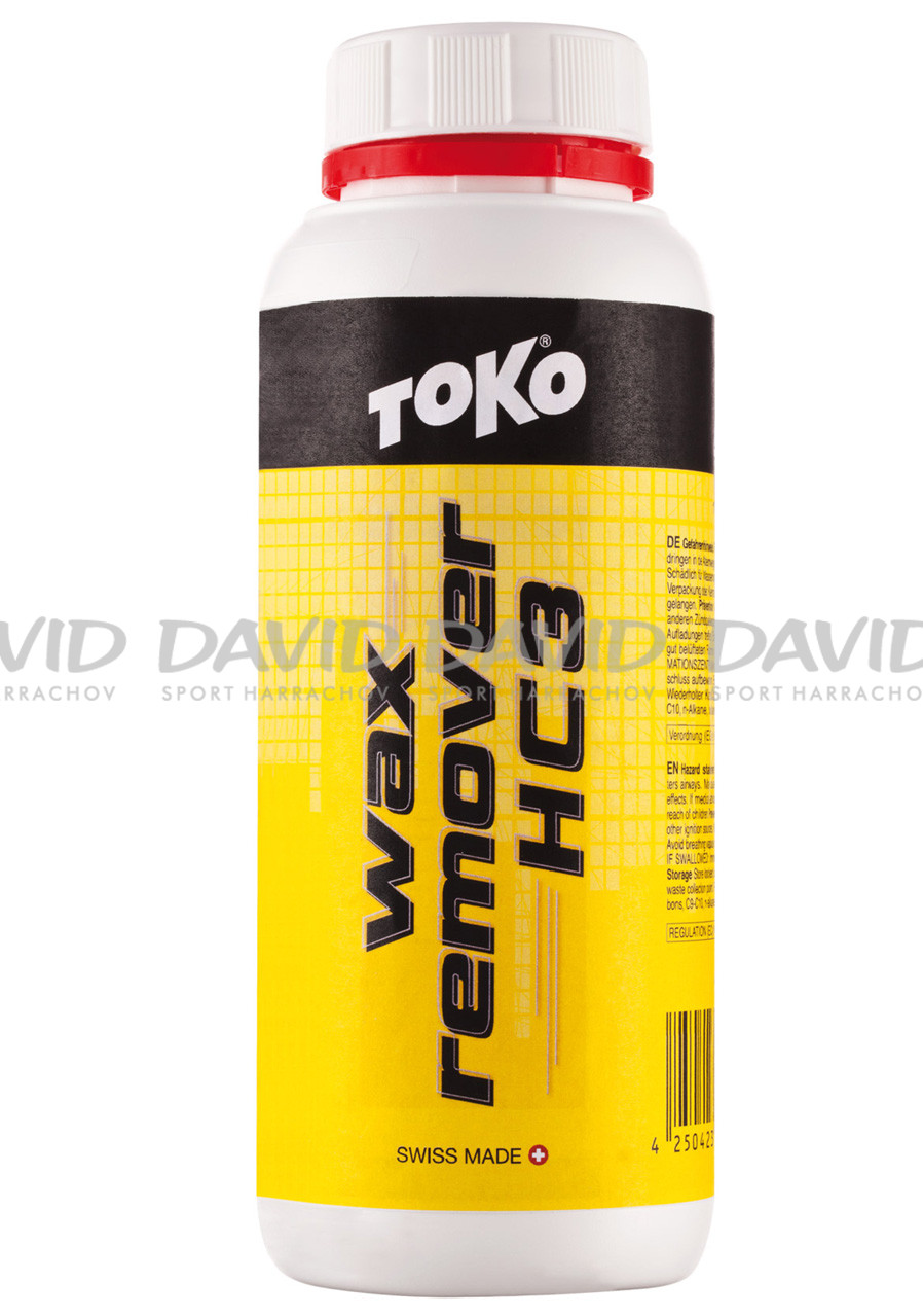 náhled Toko Wax Remover HC3 500 ml