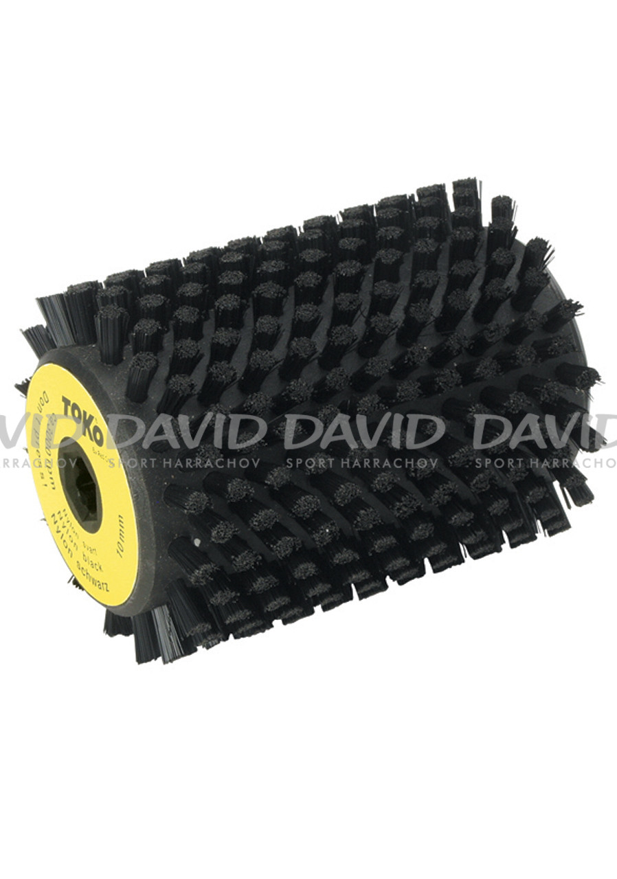 Toko Rotary Brush Nylon 10 mm