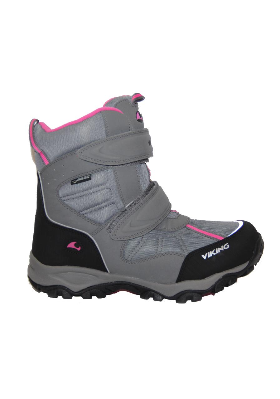 a910502c4f detail Dětské zimní boty VIKING 82500 BLUSTER GTX 28-35