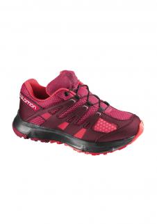 detail Dětské sportovní boty SALOMON 14 XR MISSION J 2d553f6165