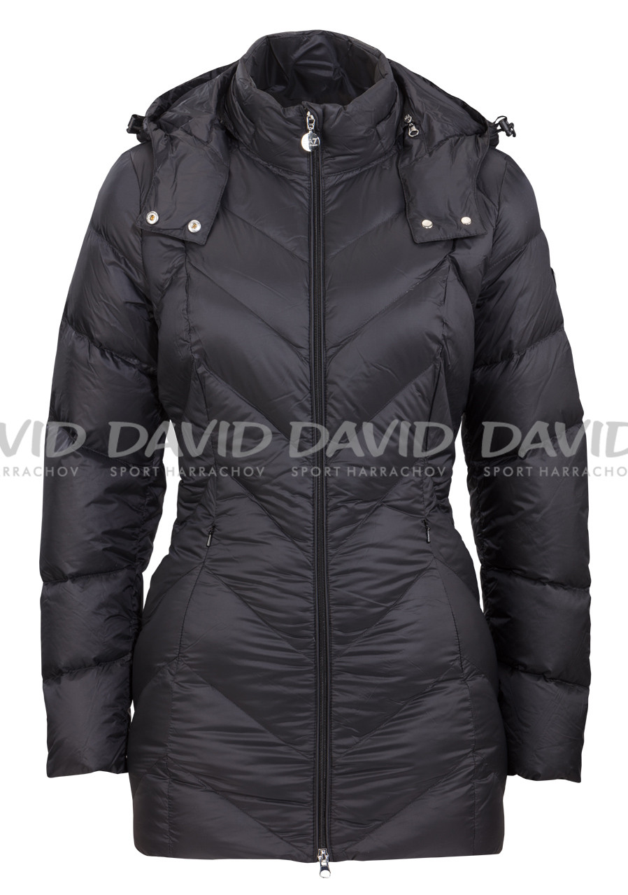 náhled ARMANI 6XTK01 WOVEN DOWN JACKET