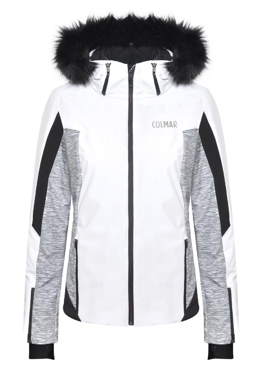 fd2420636 Dámská lyžařská bunda COLMAR 16-2904E SKI JACKET | David sport Harrachov