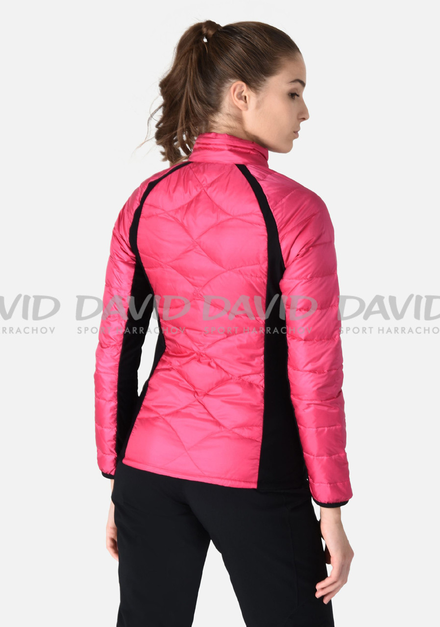 náhled ARMANI 6YTB21 DOWN JACKET PINKBERRY