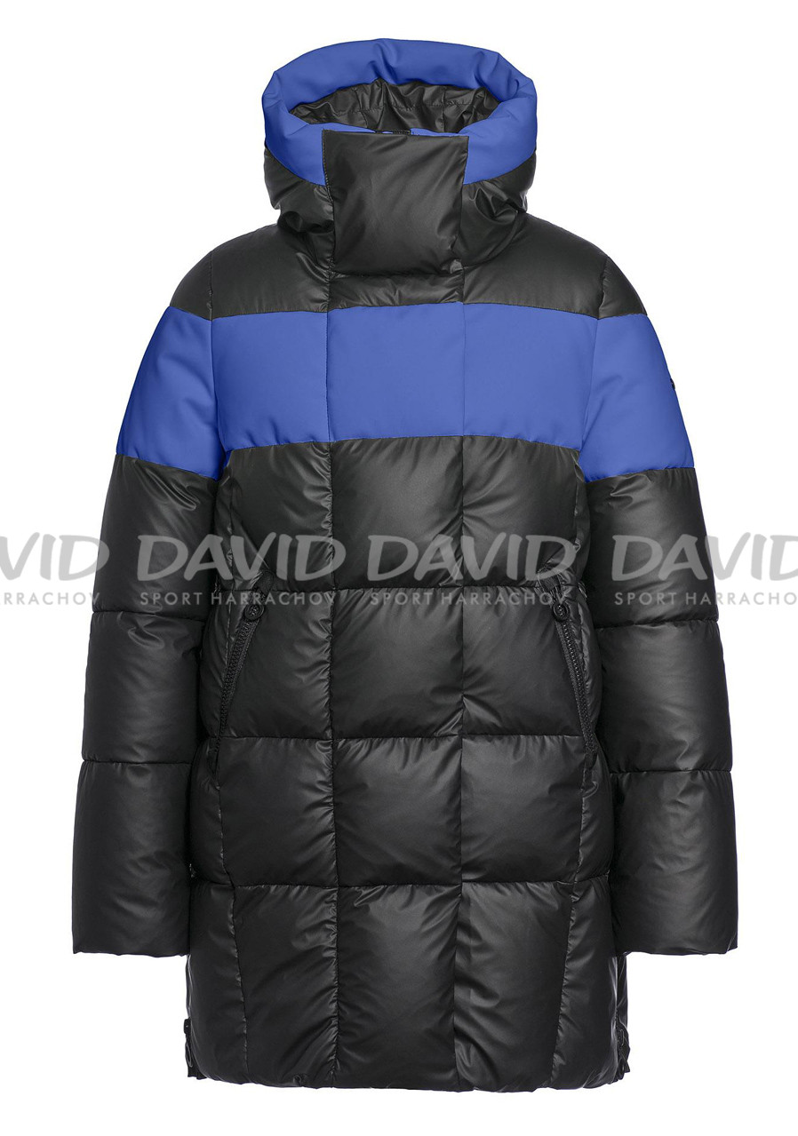Goldbergh Grande Coat Black