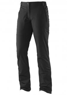detail Dámské softshellové kalhoty SALOMON NOVA SOFTSHELL d79482473e