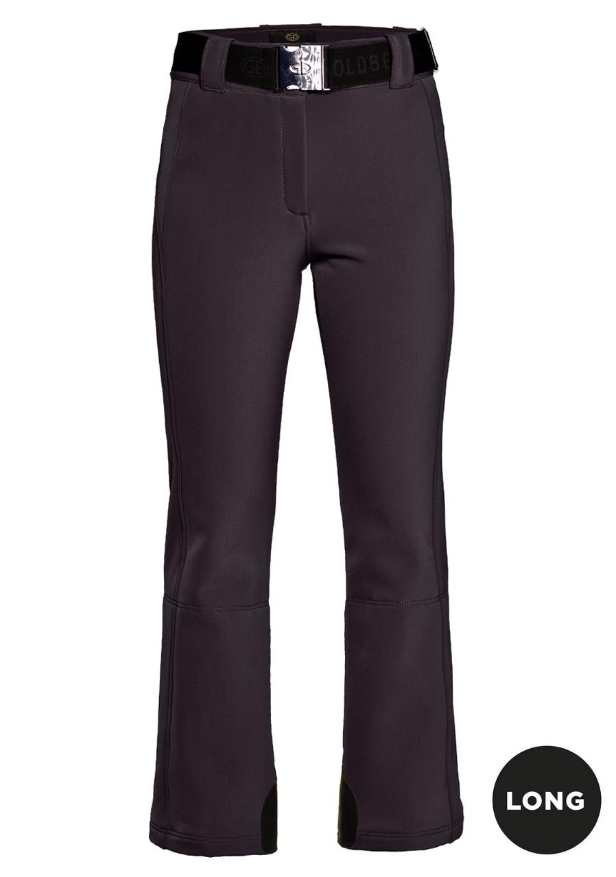 f9d2441255aa5 Dámské lyžařské kalhoty GOLDBERGH 174153 PETRA LONG černé | David ...