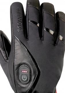 detail Dámské vyhřívané rukavice SNOWLIFE HEAT GTX 4878113898