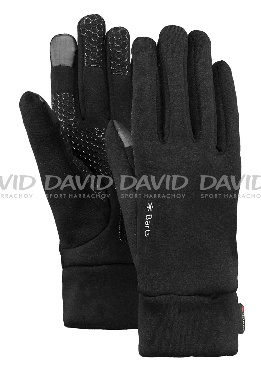 Barts Powerstretch Touch Gloves black