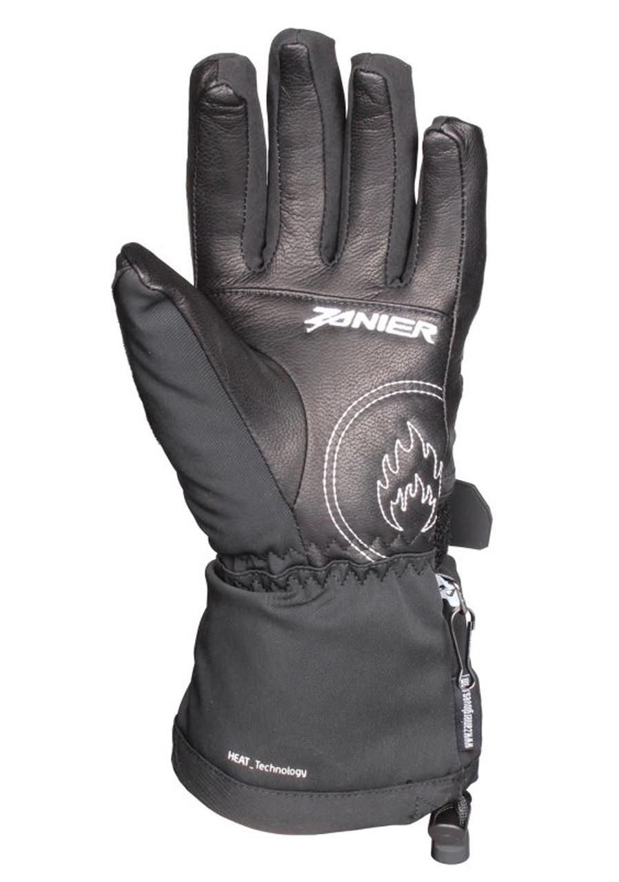 detail Dámské rukavice Zanier Heat Zx 3.0 DA 517bb2c447
