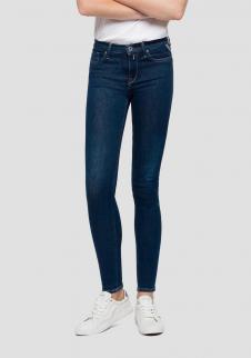 fd66e59b6de detail Dámské džíny REPLAY WX654 00069C241