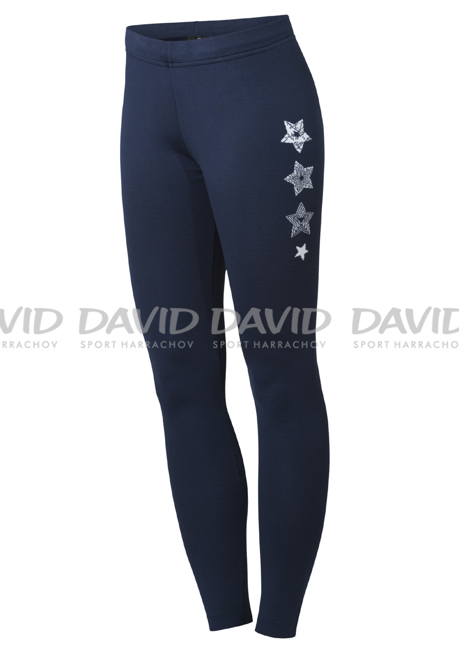 Newland 45409 Lady Leggings Blue/White