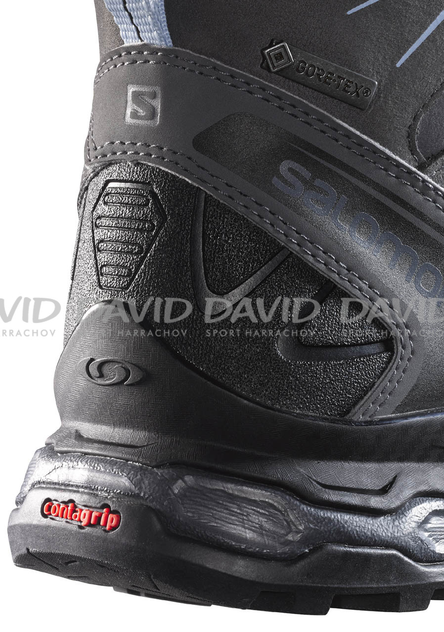 detail SALOMON 17 X ULTRA GTX W