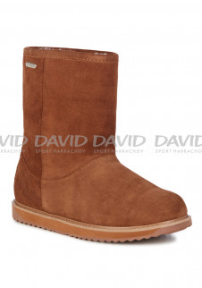348e0dd6d07 detail Dámské boty EMU AUSTRALIA PATERSON CLASSIC LO OAK