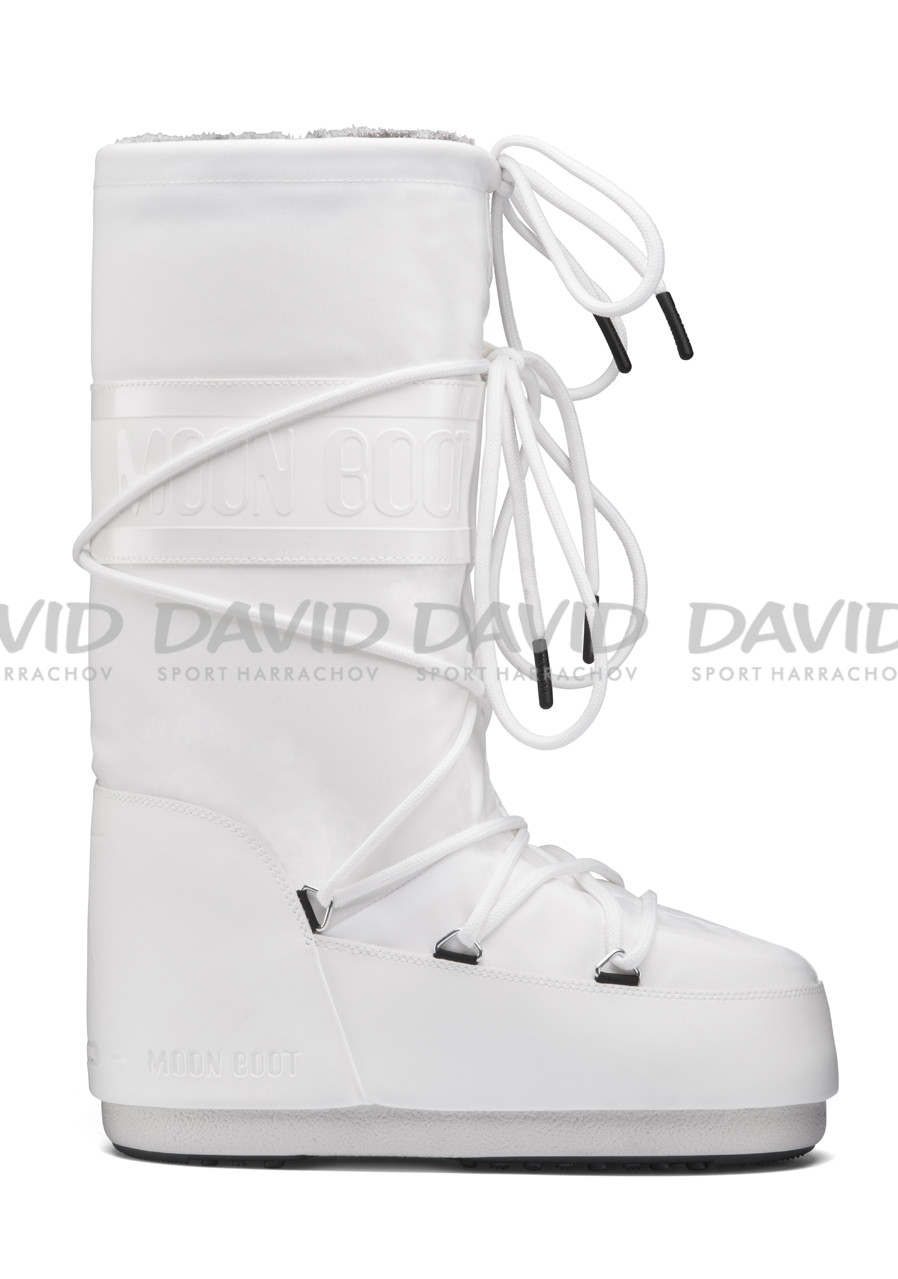 detail TECNICA MOON BOOT CLASSIC PLUS WHITE