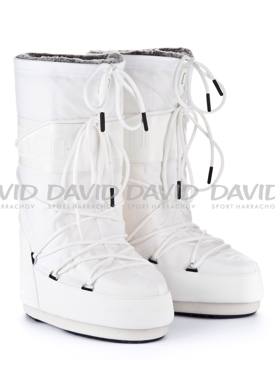 náhled TECNICA MOON BOOT CLASSIC PLUS WHITE