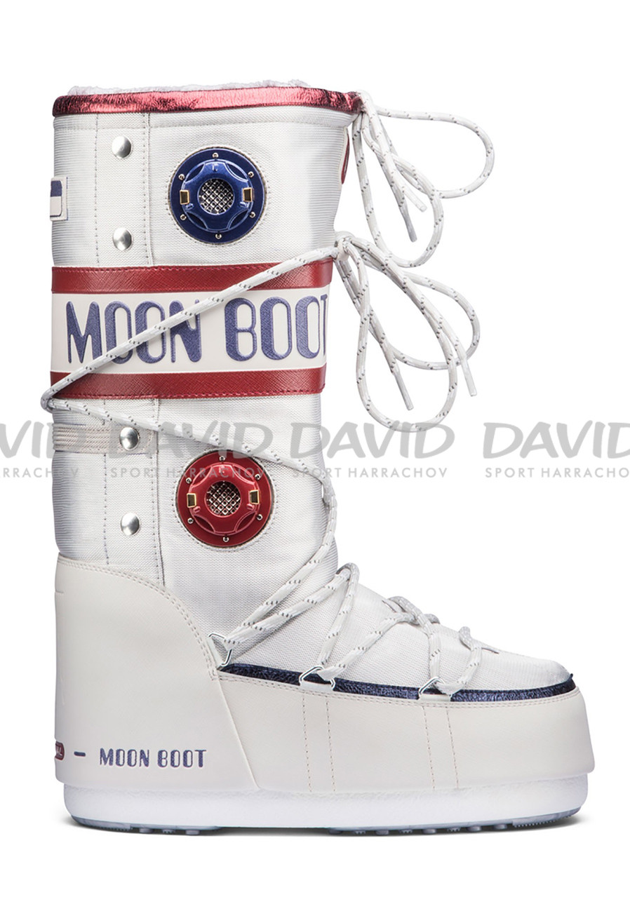 TECNICA MOON BOOT SPACE SUIT