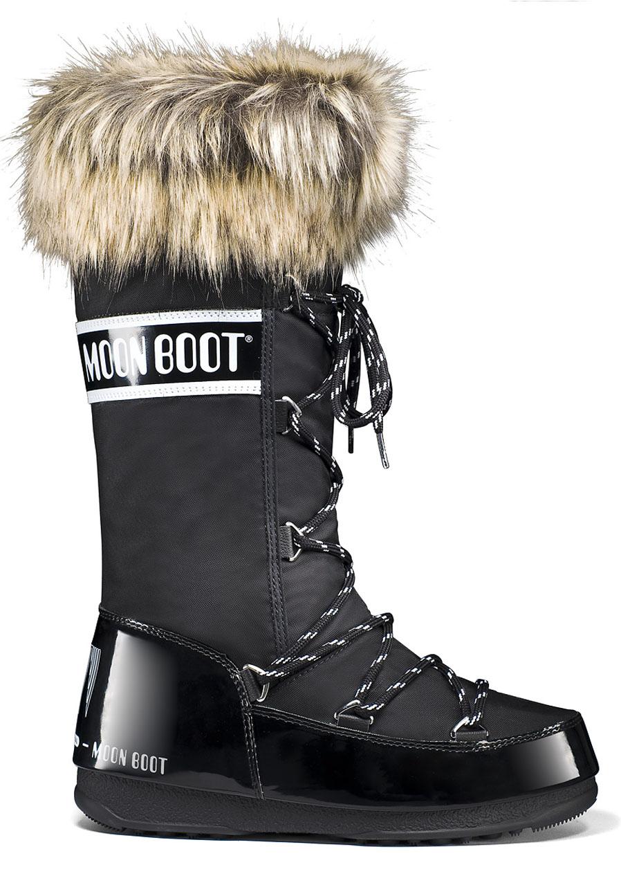 ab7b79cc0b detail Dámské boty Tecnica Moon Boot We Monaco black