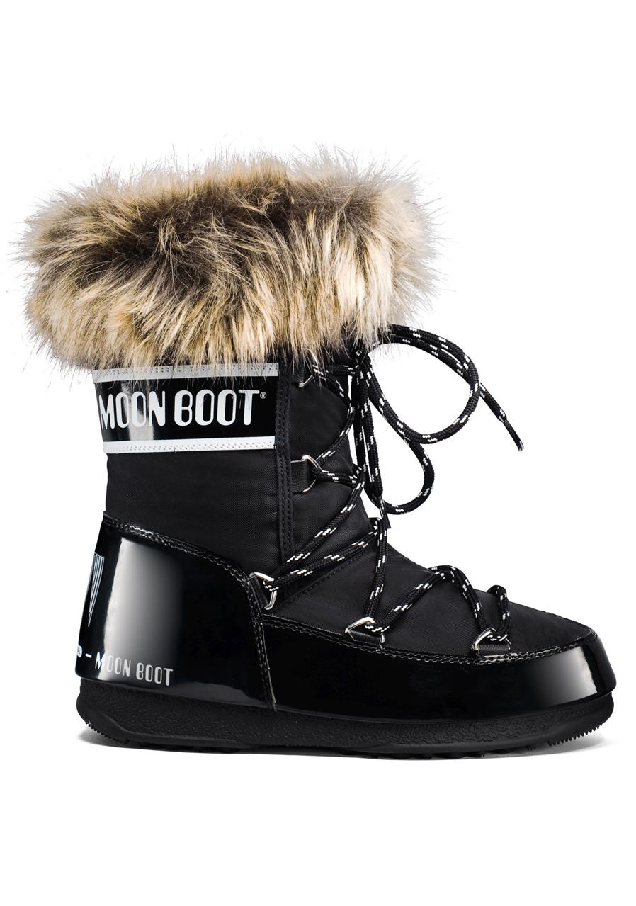 a2ae3ed9c2 detail Dámské boty Tecnica Moon Boot We Monaco Low black
