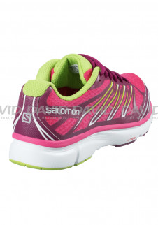 detail Dámské tenisky SALOMON X-TOUR 2 W HOT f122f234ca4