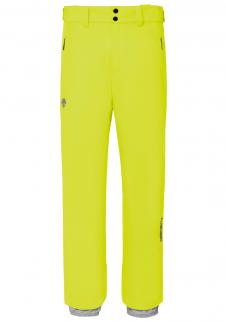 detail Pánské lyžařské kalhoty Descente Roscoe žluté 50a3ab1963