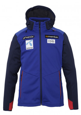 Pánská bunda Phenix Norway Alpine Team Soft Shell Jacket RB1