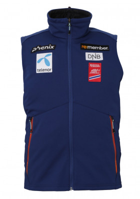 Phenix Norway Alpine Team Soft Shell Vest