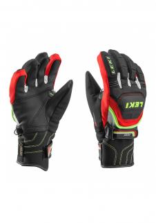 4593b8866f3 detail Dětské rukavice LEKI WC RACE COACH FLEX S GTX JR