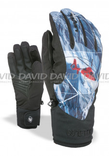 detail Pánské zimní rukavice LEVEL FORCE GORE-TEX dca3658728
