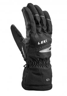 detail Pánské zimní rukavice LEKI VERTEX 10 S 384f693535