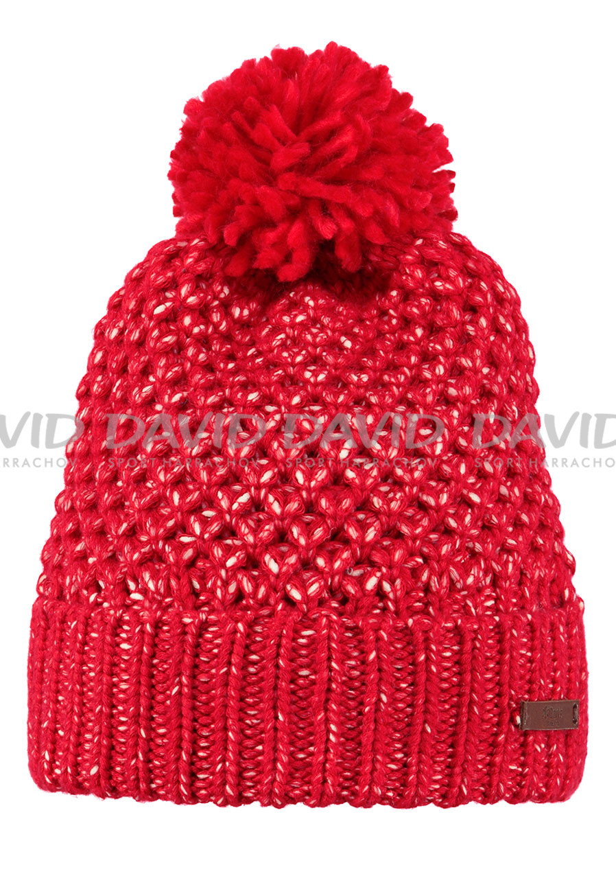 náhled BARTS CERS BEANIE CAPSICUM
