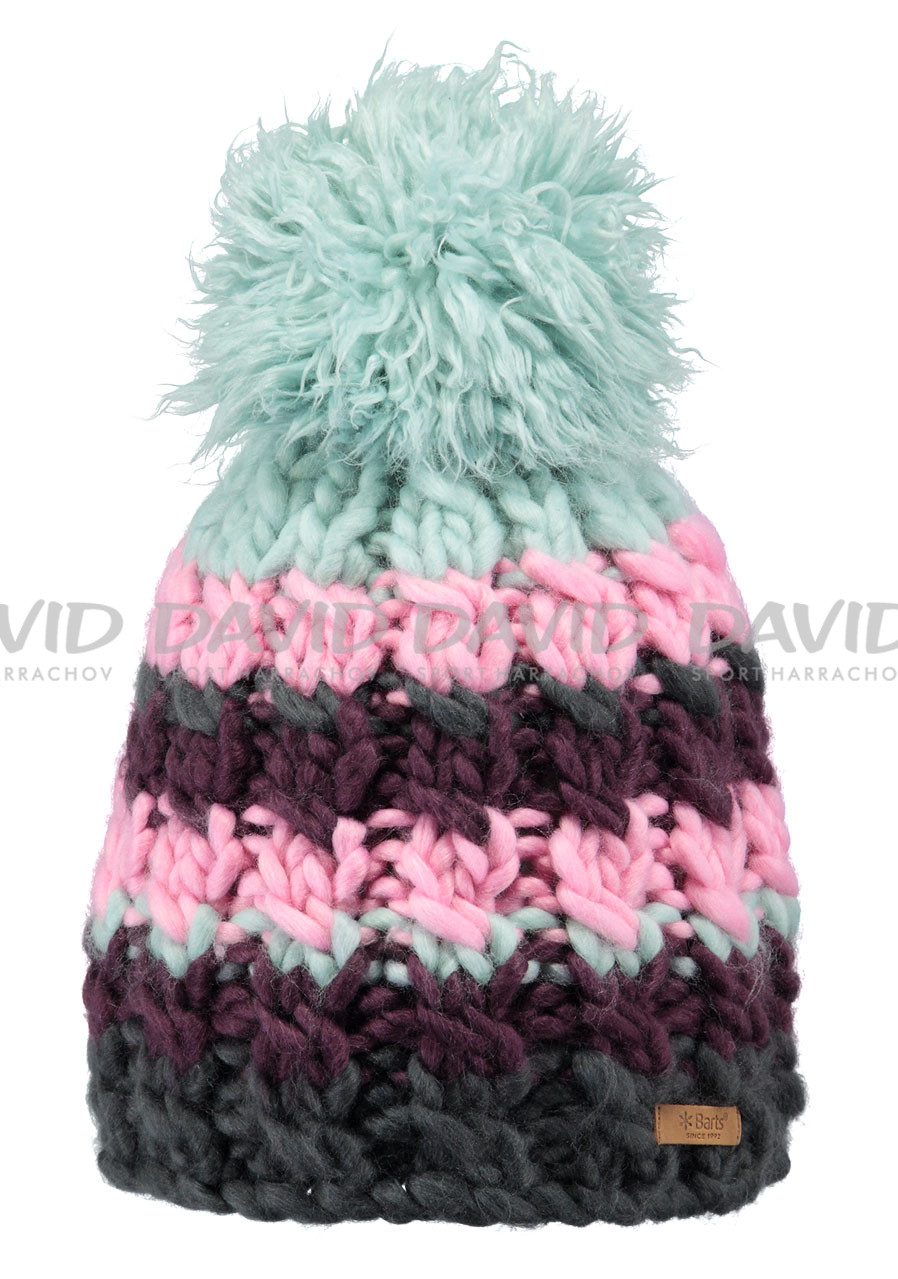 Barts Feather Beanie sage