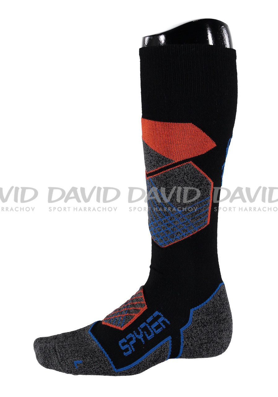 SPYDER 17-626904 EXPLORER SOCK 015