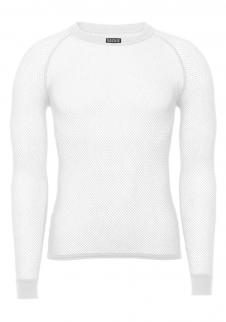 detail Pánské triko BRYNJE SUPER THERMO bílé 3198ffe3b7
