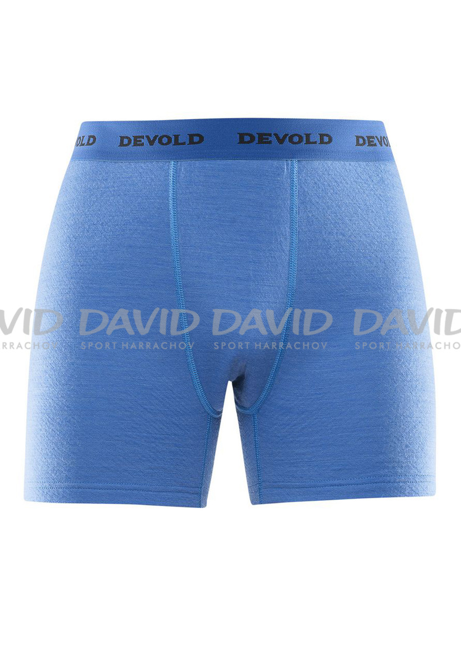 detail DEVOLD DUO ACTIVE MAN BOXER