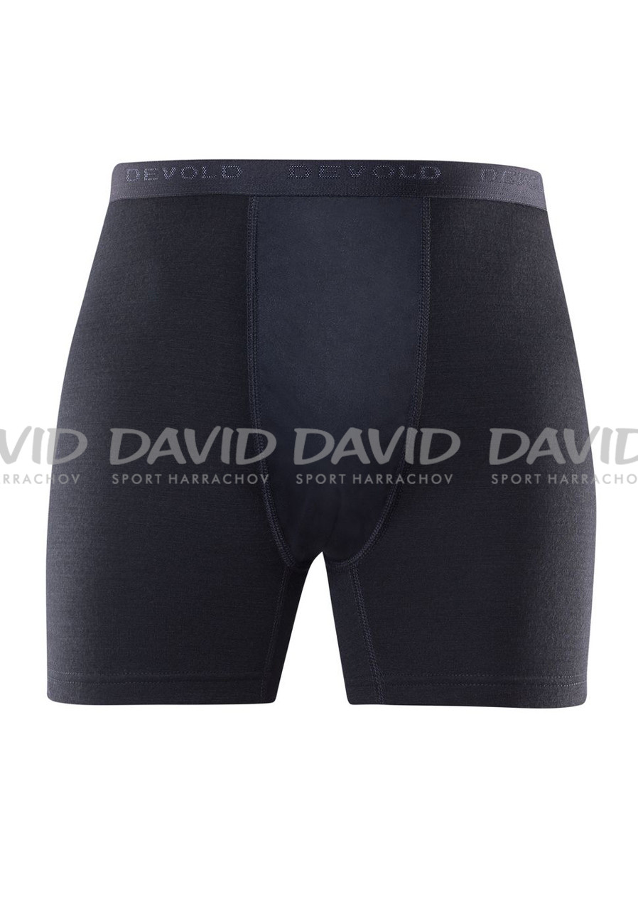 DEVOLD DUO ACTIVE MAN BOXERw/WINDSTOPPER