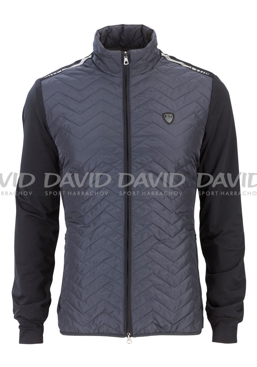 ARMANI 6YPB10 WOVEN BOMBER