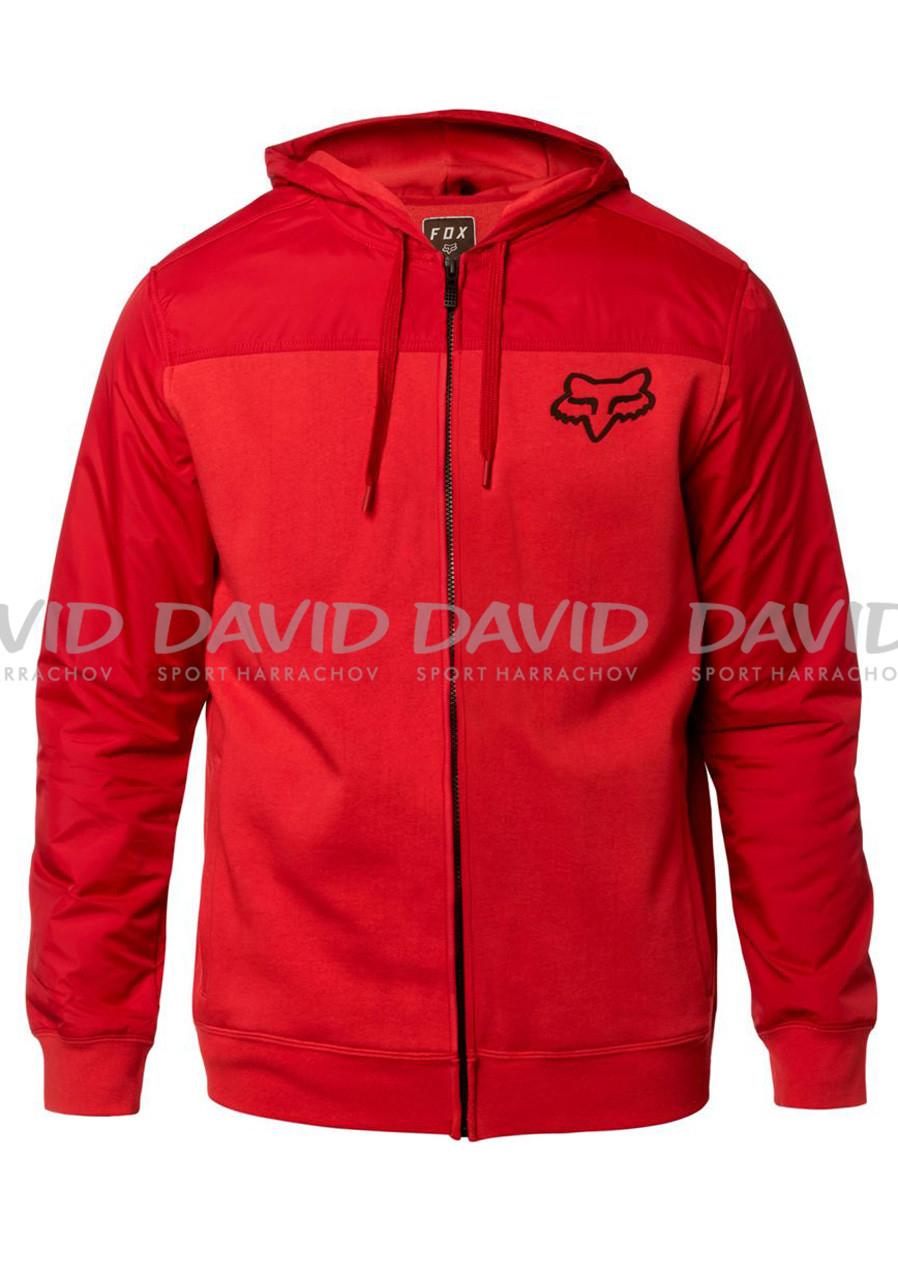 Fox Pivot Zip Fleece