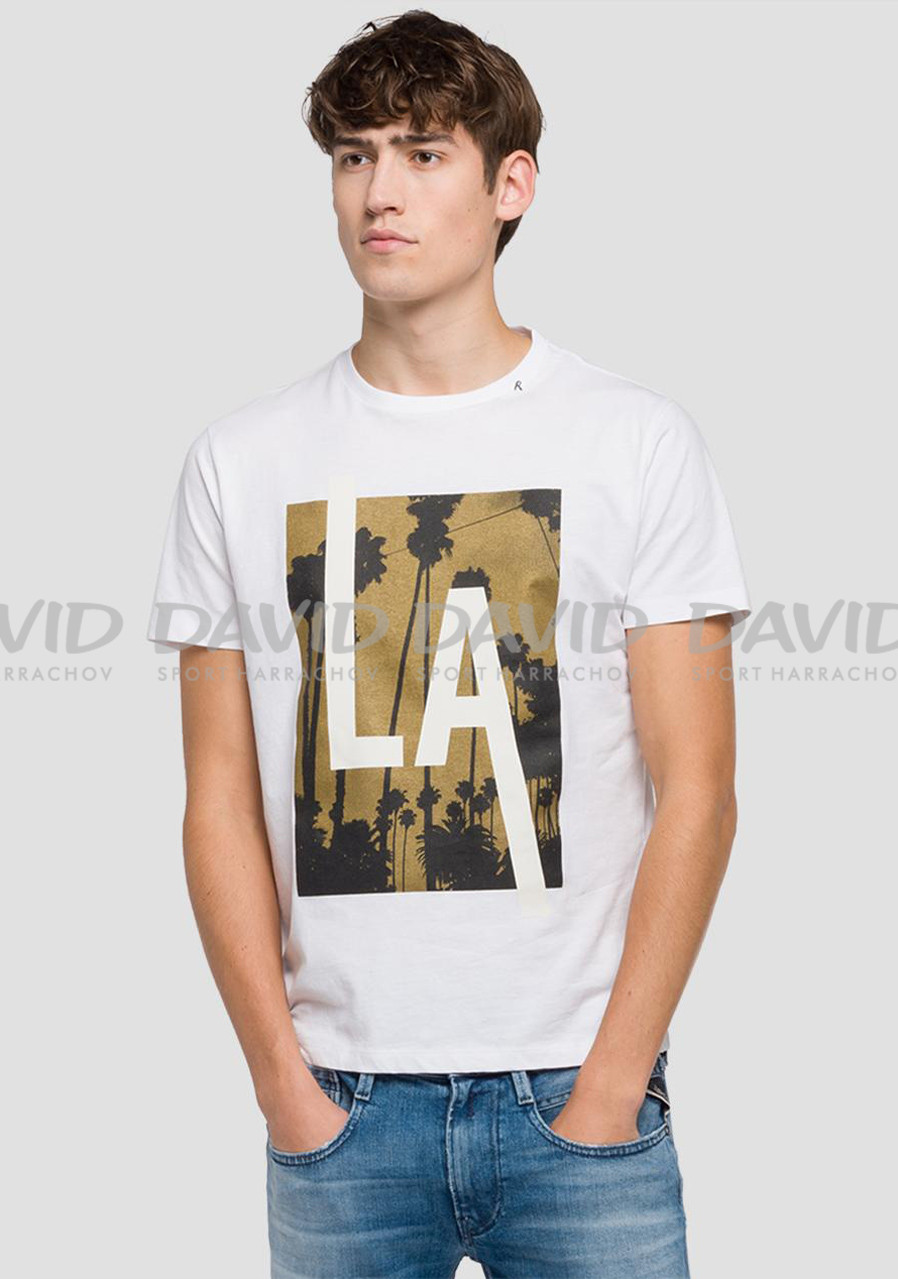 REPLAY M3473 T-SHIRT