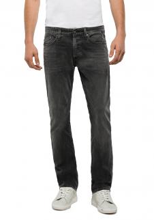 644c1c76954 detail Pánské kalhoty REPLAY M983 000333 Regular Slim Jeans