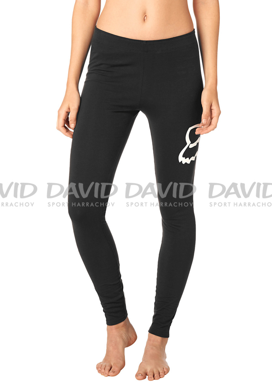 Dámské legíny Fox Enduration Legging Black/White
