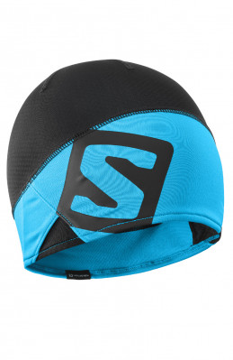 Salomon RS PRO Beanie Black/Transcend