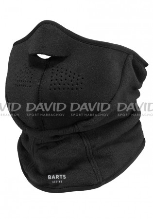 detail Barts Storm Mask black