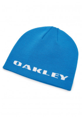 Čepice Oakley Rock Side Beanie / Nuclear Blue
