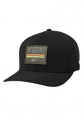 Kšiltovka Fox Serene Flexfit Hat Black