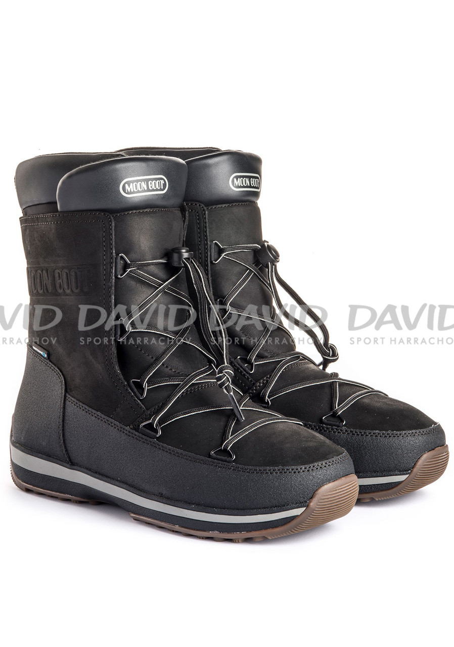 náhled TECNICA MOON BOOT LEM LEATHER