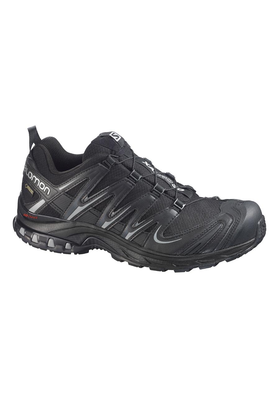 detail Pánské běžecké boty SALOMON XA PRO 3D GTX 13a894db49