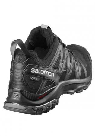 detail Pánské běžecké boty Salomon Xa Pro 3d Gtx® černé 2061901f66